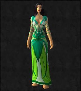 Arachnidian Robes