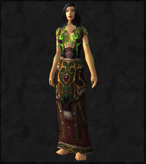 Robes of the Betrayer